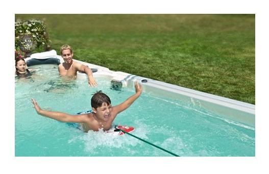 Swimspa Fitness 1 Deep   5