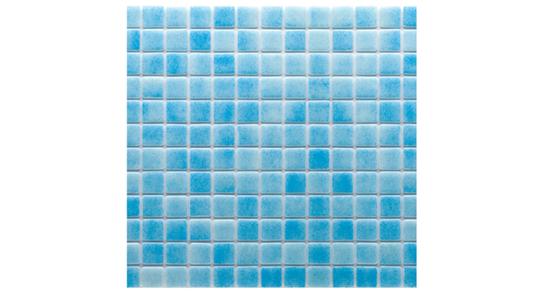 Τύπος Euromosaic - Piscina Azul