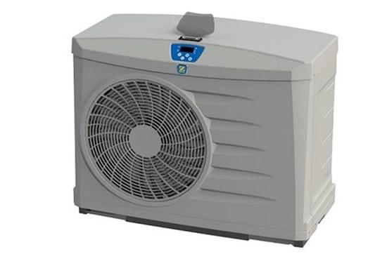 Αντλία θερμότητας πισίνας - Μοντέλο Z200 DEFROST