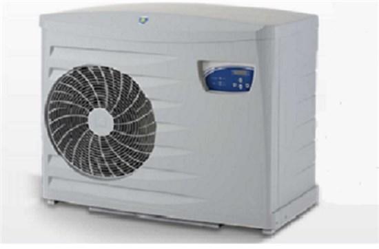 Αντλία θερμότητας πισίνας - Μοντέλο Z300
