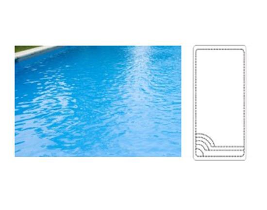 Πολυεστερική Πισίνα - Πρόταση Αμοργός
