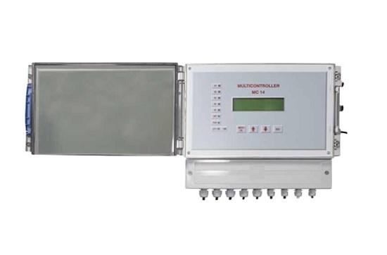 MC14 - Υπολογιστής Πολλαπλών Παραμέτρων - Steiel