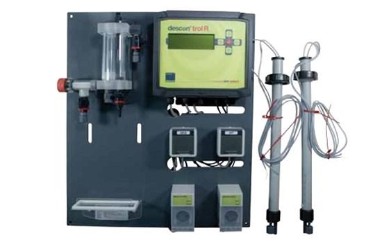 TROL-R Pro Select - Δοσομετρικό panel pH, RΧ, Τ0 - Descon