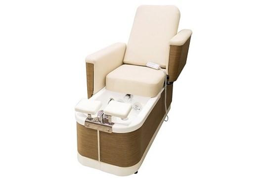 Καρέκλες Πεντικιούρ και Ποδιατρικής