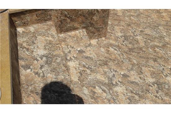 Πισίνα Προκάτ με Liner και Σκίμμερ στο Πικέρμι - Έργο 3  5
