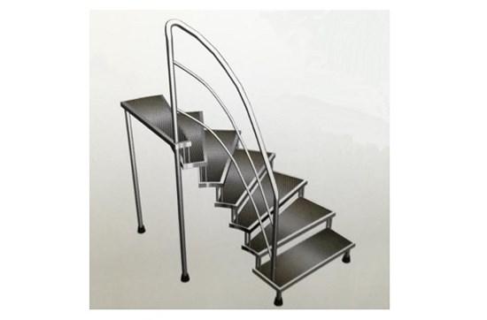 8) Σκάλες Κουπαστές - Ανοξείδωτες 316-316L, AQUASECTOR - Σκάλες και Κουπαστές Εστονίας