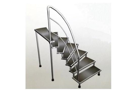 AQUASECTOR - Σκάλα Μοντέλο 2