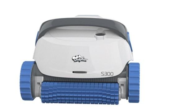 Σκούπα Ρομπότ καθαρισμού DOLPHIN S300