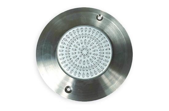 Φωτιστικό INOX extra slim - 99 LED