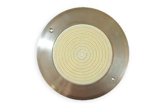 Φωτιστικό INOX extra slim - 531 LED