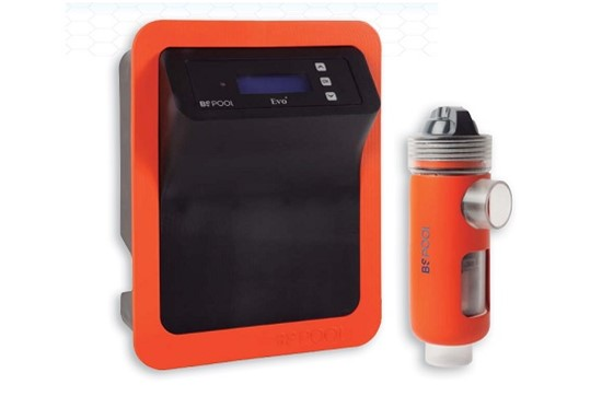 Χημική Αγωγή - Απολύμανση κατά Covid-19, Χλωριωτές άλατος - BSV
