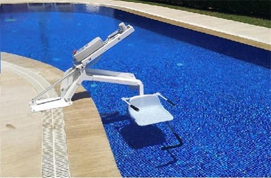 15) Υδραυλικά Lifts - Αναβατόρια - Κυλιόμενα καθίσματα - Ράμπες Πρόσβασης, Αναβατόρια πισίνας - Αμαξίδια νερού - Nart Access