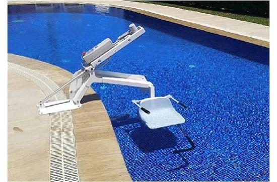 Αναβατόριο πισίνας - Μοντέλο Nart Pool Lift - Nart Access